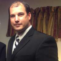 Bro. Shane Kitchell
